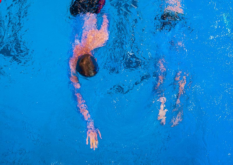 Erwachsenen-Schwimmkurs