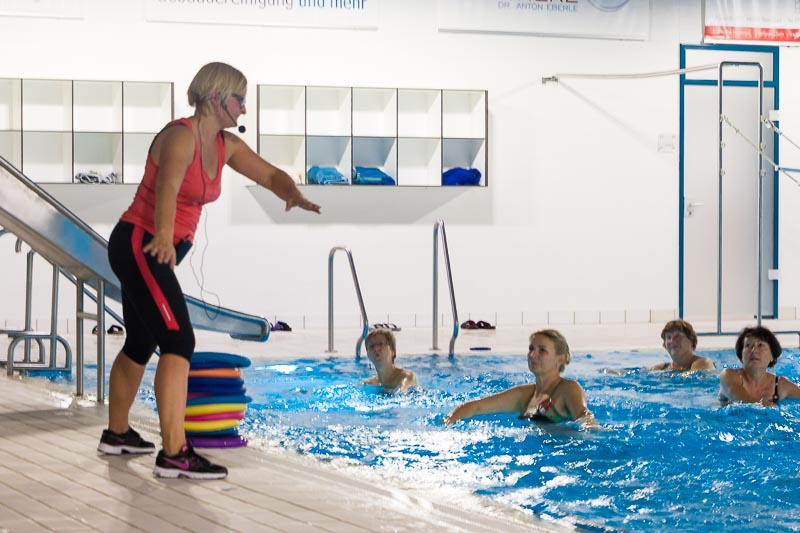 Aqua BootCamp